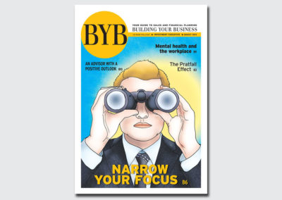 BYB Newspaper Pullout Cover 2015