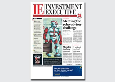 IE Newspaper Cover 2014